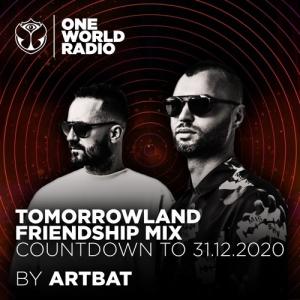 ARTBAT - Tomorrowland Friendship Mix