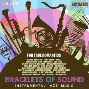 VA - Bracelets Of Sound: Instrumental Jazz Musi
