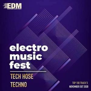 VA - Tech House Electro Music Fest