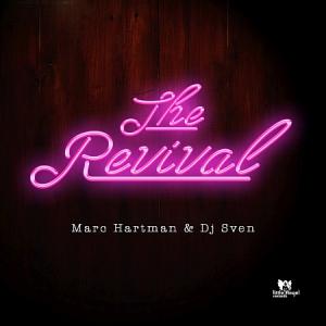 DJ Sven, Marc Hartman - The Revival