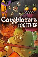 Caveblazers Together
