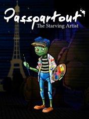 Passpartout: The Starving Artist
