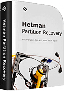 Hetman Partition Recovery Home / Office / Unlimited Edition 3.8 RePack (& Portable) by TryRooM [Multi/Ru]