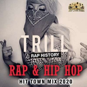 VA - Trill: Rap History