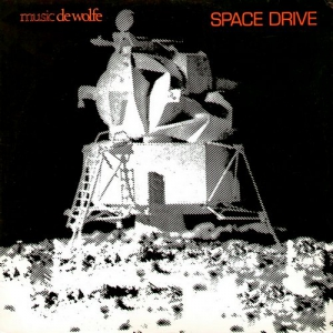 Astral Sounds - Space Drive