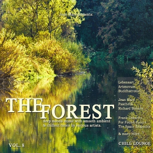 VA - The Forest Chill Lounge, Vol. 8