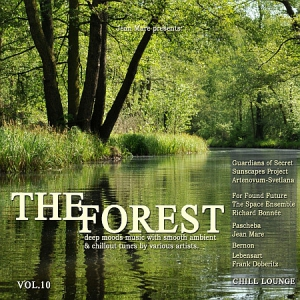 VA - The Forest Chill Lounge, Vol. 10