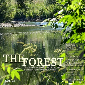 VA - The Forest Chill Lounge, Vol. 12
