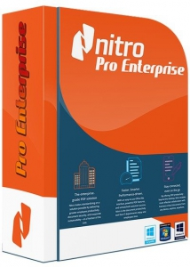 Nitro Pro 13.42.1.855 RePack by elchupacabra [Ru/En]