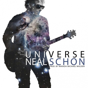 Neal Schon - Universe