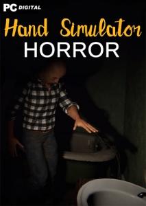 Hand Simulator: Horror