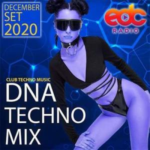 VA - DNA Techno Mix