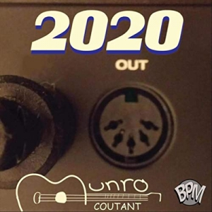 Muntro Coutant - 2020 Out
