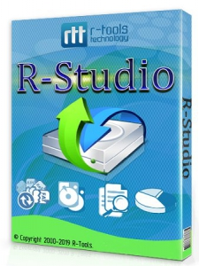 R-Studio Network Technician 8.15 Build 180125 [Multi/Ru]
