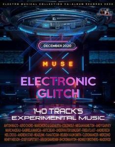 VA - Electronic Glitch