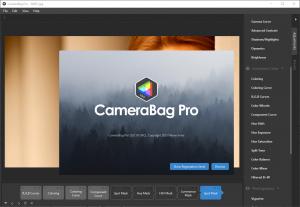 CameraBag Pro 2021.1.0 RePack (& Portable) by elchupacabra [En]