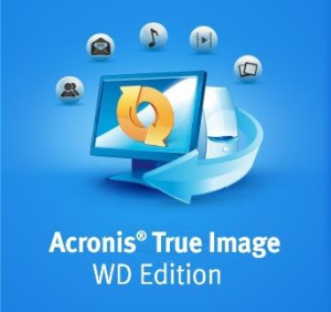 Acronis True Image WD Edition 2020 Build 34190 [Multi/Ru]