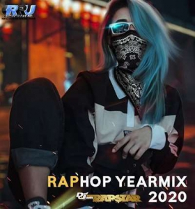 VA - Rap Hop Yearmix