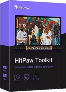 HitPaw Toolkit 1.3.0.24 (Repack & Portable) by elchupacabra [Multi/Ru]