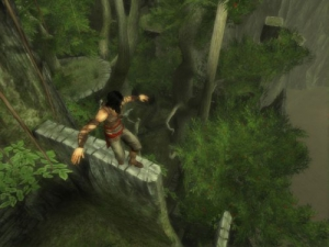 Prince of Persia - Warrior Within