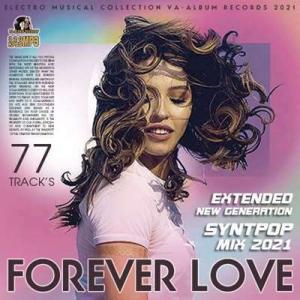 VA - Forever Love: Syntpop Mix