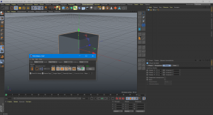 Nitro4D NitroBake3 v3.02 for Cinema 4D [En]