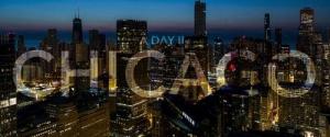 День в Чикаго