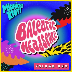 VA - Balearic Headspace Volume 1-5