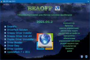 BELOFF [dp] 2021.09.1