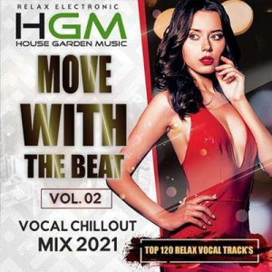 VA - Vocal Chillout: Move With The Beat Vol.02