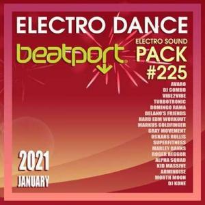 VA - Beatport Electro Dance: Sound Pack #225