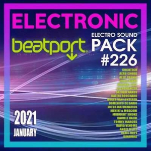 VA - Beatport Electronic: Sound Pack #226