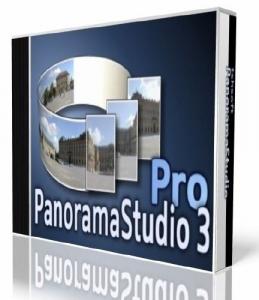 PanoramaStudio 3.5.6 (12.02.2021) Pro RePack (& Portable) by TryRooM [Ru/En]