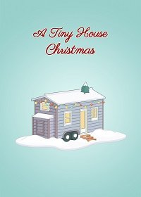 Крошечный дом на Рождество