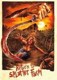 Возвращение на кровавую ферму