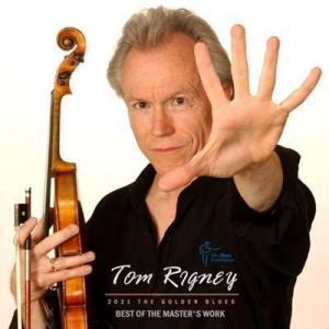 Tom Rigney - Best Of The Master's Work
