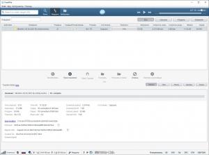 FrostWire 6.9.3 build 305 [Multi/Ru]