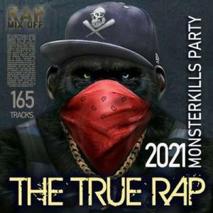 VA - The True Rap