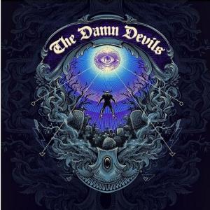 The Damn Devils - The Damn Devils
