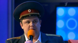 КВН-2020. Высшая лига (2021.02.07)