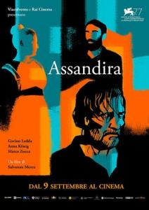 Ассандира