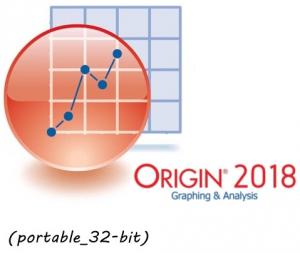 OriginPro 2018 SR1 b9.5.1.195 (32-bit) Portable by v14dy4 [En]