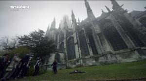 Убийства в аббатстве Сент-Уэн