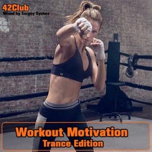 VA - Workout Motivation, Trance Edition