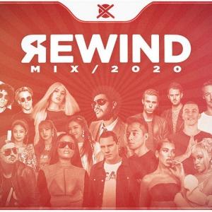 EXTSY - EDM Charts Rewind Mix 2020
