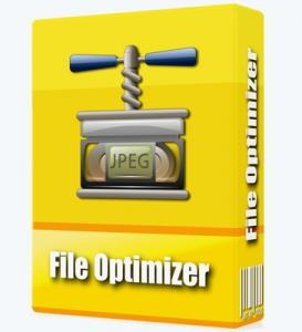 FileOptimizer 14.60.2600 + Portable [Multi/Ru]