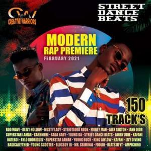 VA - Modern Rap Premiere
