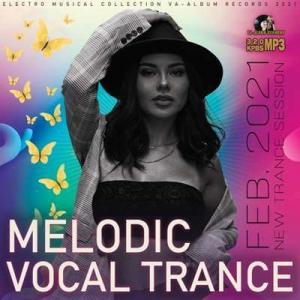 VA - Melodic Vocal Trance