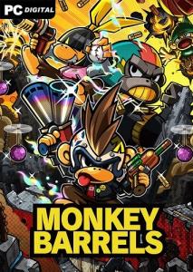 Monkey Barrels