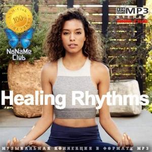 VA - Healing Rhythms